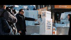 Free Lunch Society - komm komm Grundeinkommen – Trailer OmU