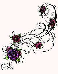 Google Image Result for http://justflowersforyou.com/wp-content/uploads/2013/02/Flower-Tattoo-and-their-Meanings.jpg