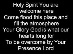 ▶ Jesus Culture -Holy Spirit with lyrics (12) Kim Walker-Smith - YouTube