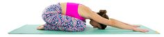 6+Yoga+Moves+to+Relieve+Stress+[VIDEO]