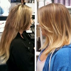 #balayage by jonathan, #haircut by kellen