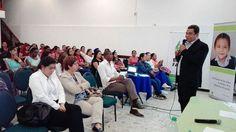 El ICBF invitó al Personero Delegado Edwar Hernández a participar como expositor en la Mesa de Trabajo con operadores del programa de primera infancia en la ciudad. La Personeria Municipal de Cali expuso la importancia y necesidad del control Social en estos programas.