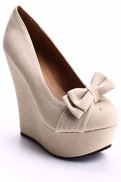 Cute wedges!!