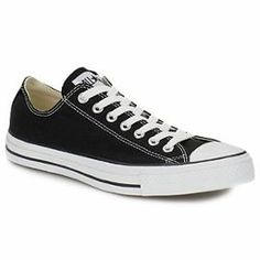 CHUCK TAYLOR ALL STAR BASSES BLACK