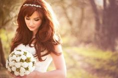formal hairstyles for long dark hair with fringe and small tiara - Google Search