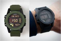 56b075328f1 23 melhores imagens de Relógios - Nixon