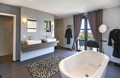 Luxury #property - bathroom #design