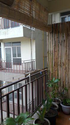 Ikea OutdoorOutdoor SpacesIkea PatioOutdoor BalconyRooftop GardenBalcony IdeasUrban GardeningContainer GardeningClimbing