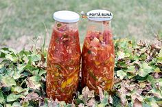 Romanian Food, Romanian Recipes, Preserves, Pickles, Food And Drink, Canning, Drinks, Drinking, Preserve