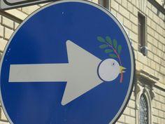 #signos #paz #sentidoúnico? :)