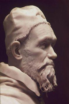 BERNINI Gian Lorenzo - Italian (Naples 1598-1680 Rome) -