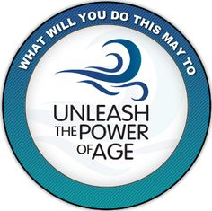 "Unleash The Power of Age: A Great Resource to Celebrate Our Elders - Unleash the Power of Age:  I wish I had come across this link sooner as what a wonderful way to support, share and celebrate older individuals, seniors, and elders in our communities. Although the opportunity for nominating an older American in the ""Unleash the Power of Age Challenge"" has... - http://read.socialjusticesolutions.org/19"
