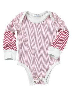 Raspberry Hanna Bodysuit