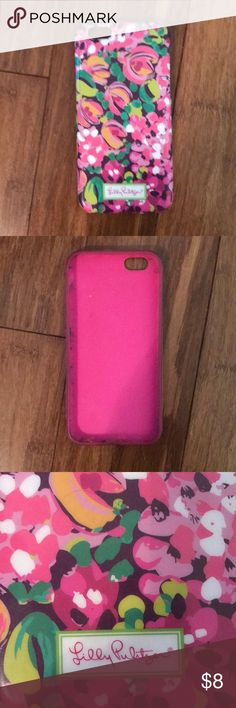 Lilly Pulitzer iPhone 6 Case Lilly Pulitzer iPhone 6 Case Lilly Pulitzer Accessories Phone Cases