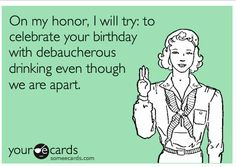 Funny Sarcastic Birthday Wishes