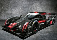 Audi R18 e-tron quattro LMP1 2014 Wallpaper HD#3