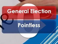 Citizenship: General Election 2017: Pointless