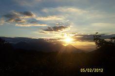 Good morning! Apaneca, El Salvador