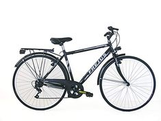 Damen Alu Fahrrad, Karcher, »City«, 26 Zoll, 7 Gang Shimano