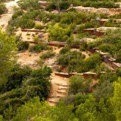 Cap Roig by Michèle & Miquel Landscape Architecture