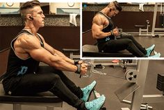 If you're looking to round out your muscular physique, a strong back is an absolute must. Try this intense, high-volume workout to put on size and build a stacked back!