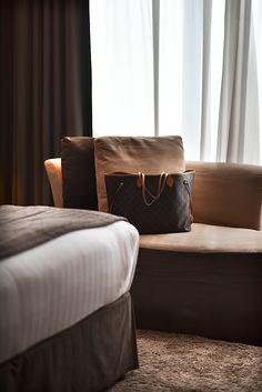Dubai Melia | Mona's Daily Style www.monasdailystyle.com