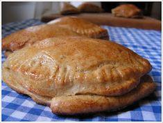 Quiche Muffins, Empanadas, Favorite Recipes, Salad, Vegetables, Food, Vegetable Recipes, Eten, Empanada