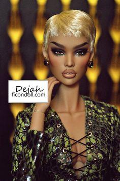 Diva Dolls, Dolls Dolls, Black Baby Dolls, Beautiful Black Babies, Glamour Dolls, African American Dolls, Beautiful Barbie Dolls, Living Dolls, Black Barbie