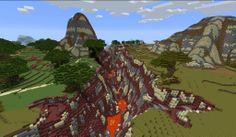 minecraft world | Suchtfaktor Minecraft – Open World Game | Wusstest du das schon?