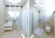 navrh kupelne s wc