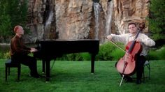 Bring Him Home (from Les Misérables) - ThePianoGuys