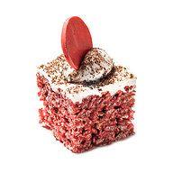 treat house, crispy rice treats, marshmallow, Chris Russell   Treats