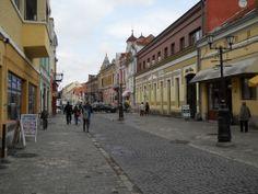 Miercurea Ciuc, un oraș mic și cochet Oras, Romania, Street View, Memories, Funny, Memoirs, Souvenirs, Hilarious, Entertaining