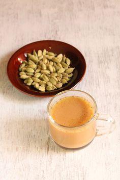 ...(x)...Lemongrass Cardamom Ginger Tea...(x)...