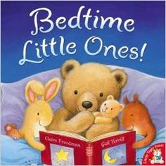 Bedtime little ones! price: 2 £ condition: new paperback