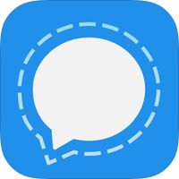 Signal - Private Messenger by Open Whisper Systems