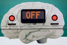 Brain Off | Flickr - Photo Sharing!