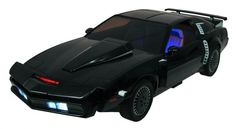 Knight Rider replica KITT car in stores today