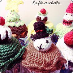 #crochet #crochetaddict #crechedenoel #potsapapillotte #Padgram
