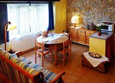 Casa rural Can Massanes en Palau-Sator (Fontclara). Comarca del Baix Empordà.