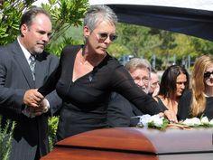Frank Sinatra's funeral | Celebrity Headstones & Cemeteries & More ...