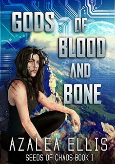 eBook deals on Gods of Blood and Bone by Azalea Ellis, free and discounted eBook deals for Gods of Blood and Bone and other great books. Sci Fi Books, My Books, Tales Of Suspense, Blood And Bone, New Gods, Popular Books, Free Kindle Books, Book 1, Pdf Book