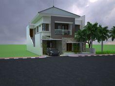 Rumah & kost  KDA Batam centre