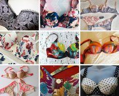 Boylston Bra Sewing Inspiration