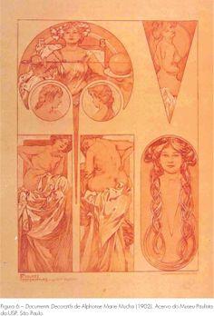 Documents Décoratifs, 1901 (75) - Alphonse Mucha2