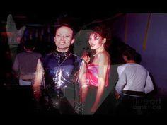 Klaus Nomi Live In Paris (1981) - It's only an audio recording but it's brilliant!