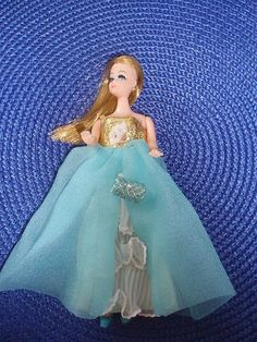 Topper DAWN DOLL:   I used to have this one. They were so great. Tiny, fit in my pockets.