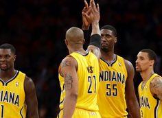 How can Roy Hibbert and David West be the secret weapons for Indiana. http://www.fantasybasketballmoneyleagues.com/roy-hibbert-david-west/
