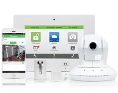 Gain Security and Automation with these Home Security Systems - http://techzulu.com/gain-security-automation-home-security-systems/
