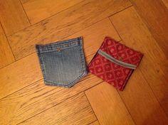 Petites pochettes